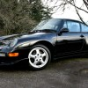 1995 Porsche 911 Carrera C2 993 Sports Car Shop