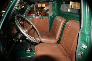 1960 morris minor 1000 pickup clean interior
