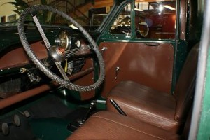 1960 morris minor 1000 pickup nicely restored interior