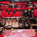 1994 Acura Integra GSR Race Car - K20 JDM Type S Engine Swap