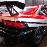 1994 Acura Integra GSR Race Car For Sale at Sports Car Shop in Eugene, Oregon