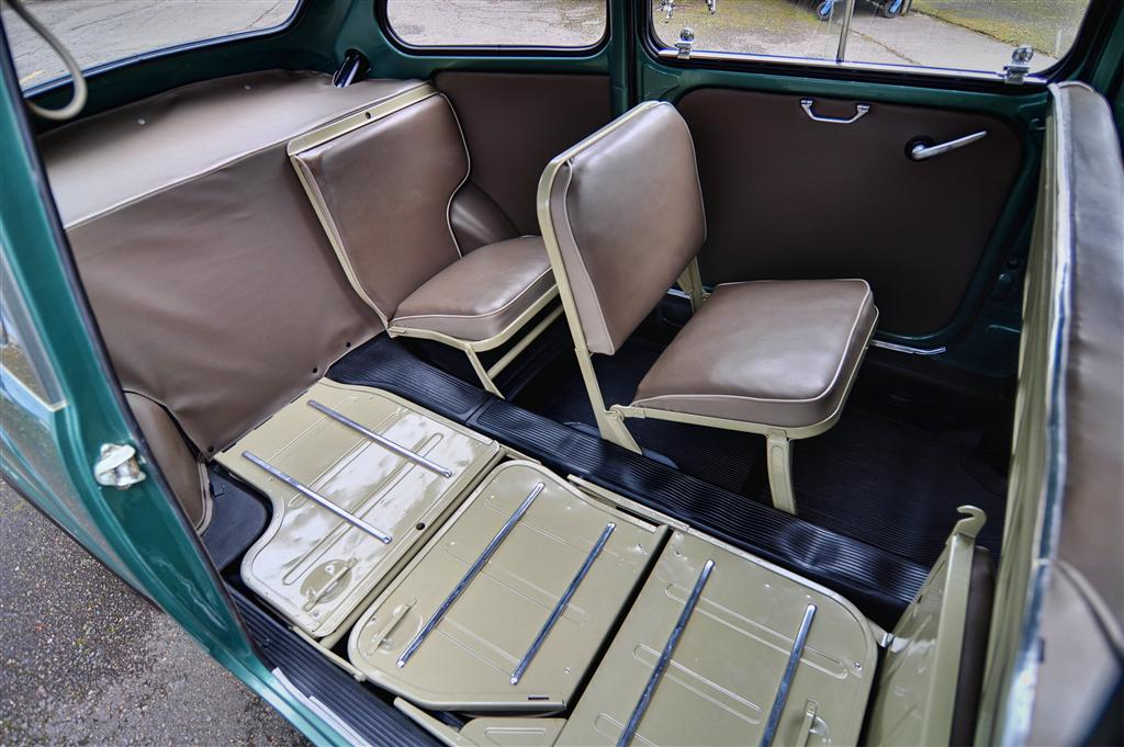 1959 fiat 600 multipla sports car shop. Black Bedroom Furniture Sets. Home Design Ideas