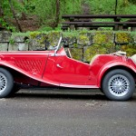 1953 MG TD For Sale
