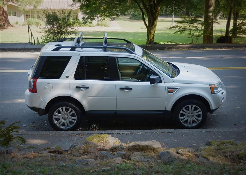 Land Rover Lr2 Roof Bars 12 300 About Roof