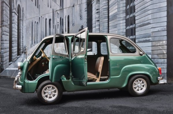 1959 fiat 600 multipla for sale currently mine 2018 classifieds forum. Black Bedroom Furniture Sets. Home Design Ideas