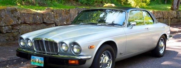 1977 Jaguar XJ6 Coupe   Sports Car Shop